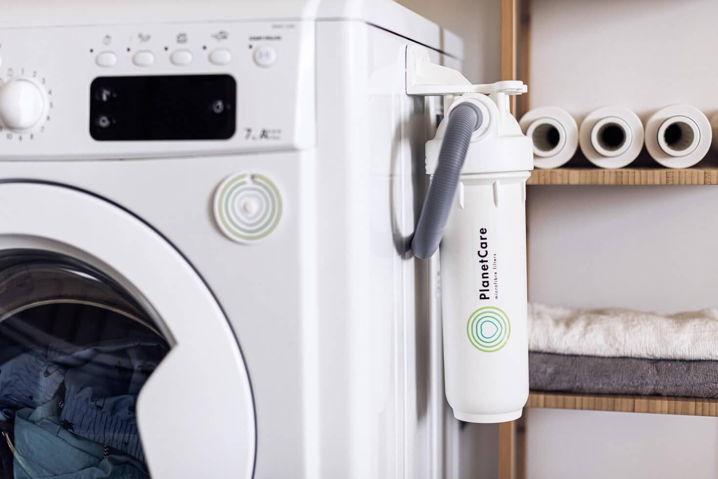 Wasmachine zuinig wassen